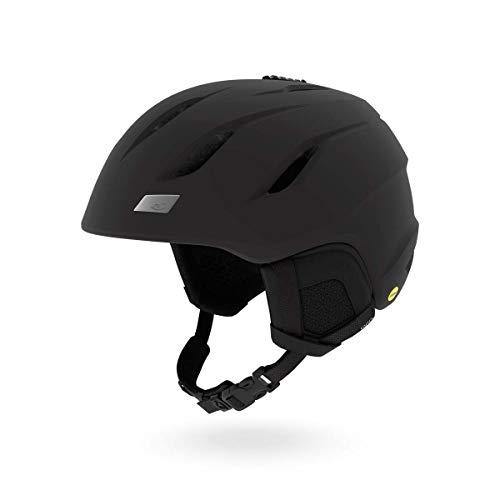 Giro Nine MIPS Snow Helmet Matte Black LG 59–62.5cm