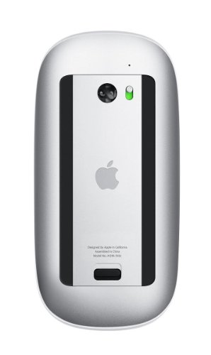 Apple MB829LL/A Bluetooth Wireless Laser Mouse