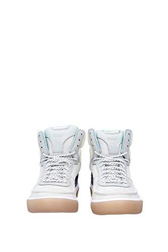Sneakers BRACE Gris Chaussures Mode MCQ Beige MID Puma Bleu Femme q0Zwxv1