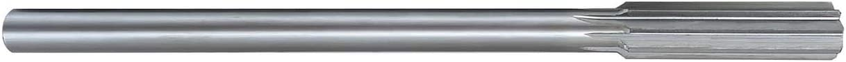 Special Decimal Size .0340 Chucking Reamer High Speed