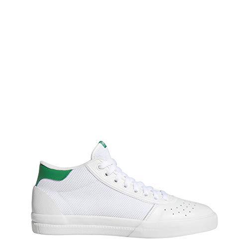 Uomo ftwwht Scarpe Premiere Lucas Ftwwht Mid Bianco green ftwwht green Skateboard Da Adidas ftwwht A8wYg4qx