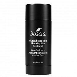 boscia Charcoal Deep-Pore Cleansing Stick Treatment by BOSCIA