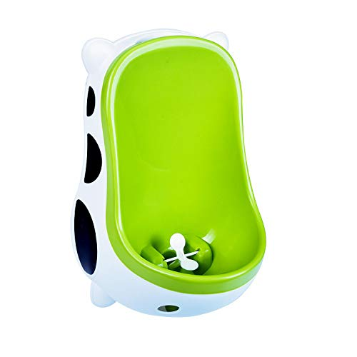 (Potty Training for Boys - Cute Cow Toilet Training/Potty Urinal Pee Trainer Urine - Cow )