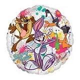 """18"""" Looney Tunes Art Balloon"""