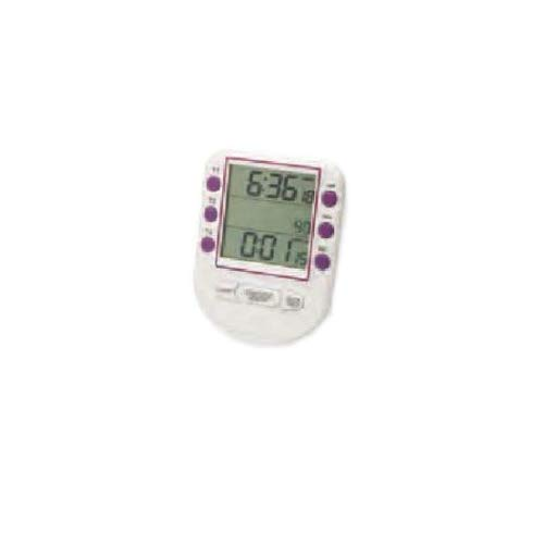Bel-Art Products 61700-3200, DURAC Electronic Timer (Pack of 4 pcs)
