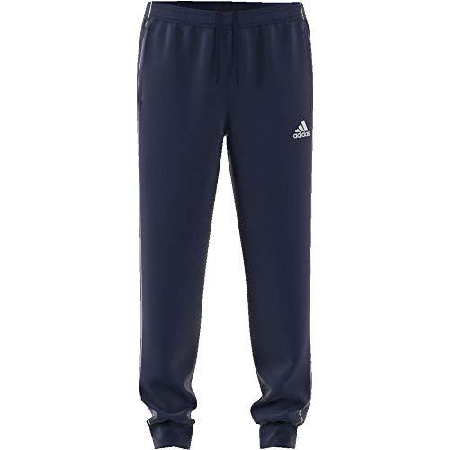 nbsp;pantalon Homme Adidas De white Core18 Dark Blue Pour Survêtement PxzaSUq