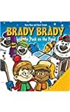 Brady Brady and the Puck on the Pond, Mary Shaw, 1897169078