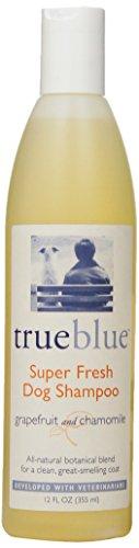 Trueblue Super Fresh Shampoo 12 Ounce