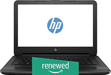 Renewed  HP 240 G5 NoteBook Laptop  Core i3 5th Gen/4 GB/500 GB/WEBCAM/14''/DOS