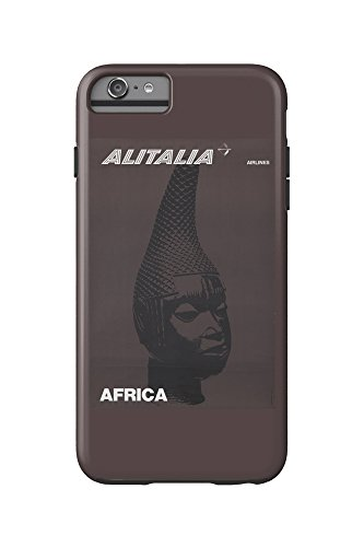 italy-alitalia-africa-c-1960-vintage-advertisement-iphone-6-plus-cell-phone-case-cell-phone-case-tou