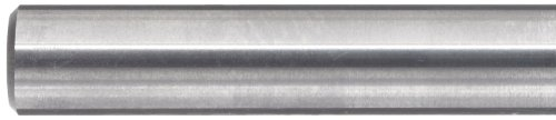 variant image of LMT Onsrud 63-775 Solid Carbide Upcut Spiral O Flute Cutting Tool, Inch, Uncoated (Bright) Finish, 21 Degree Helix, 1 Flute, 2.5000