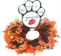 Dog Supplies Pumpkin Smoochers Xl Pumpkin by Mirage