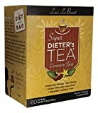 Cheap Natrol Laci Le Beau Super Dieter's Tea Cinnamon Spice Box, 5.26 Ounce