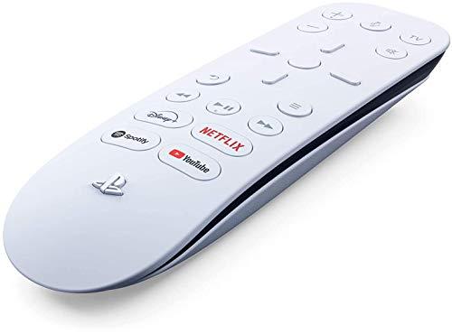 control remoto para playstation 5 media oficial