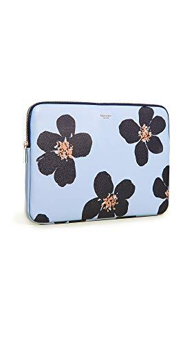 Grand Flora Universal Laptop Sleeve, Blue Heron Multi, One Size ()