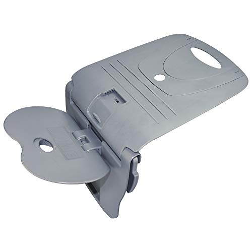 Car Seat Foot Rest for Kids - Booster Seat Footrest for Chil
