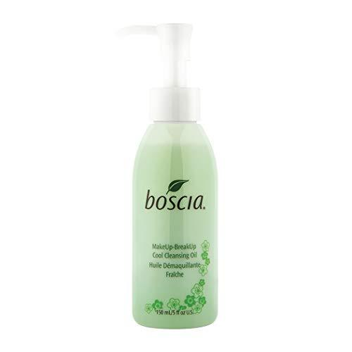 Boscia Makeup-Breakup Cool Cleansing Oil, 150 ml