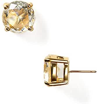 Kate Spade New York Small Round Gumdrop Stud Earring