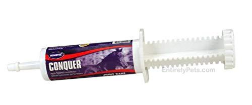 - Conquer Gel (60 ml)