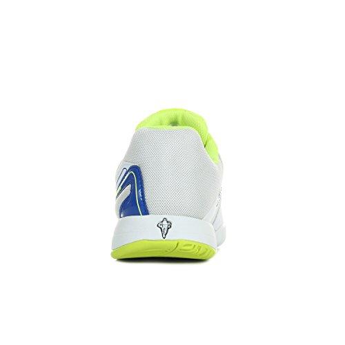 Babolat Cud Pulsion All Court Zapatos tenis para niños Blanc