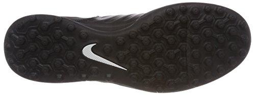 002 47 Tiempox Eu black De White Chaussures Tf Homme Football Iv Rio Nike Noir TxpqZ7P7