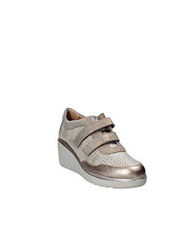 Mujer Met Para Color Zapatos Stonefly wq16YxFOO