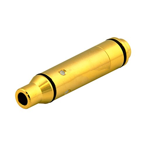 G-Sight TBS2-223 223 Rem Training Laser Cartridge w/Pro App, Brass ()