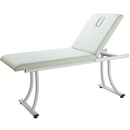Silver Fox Loris Two Section Spa and Treatment Table With...