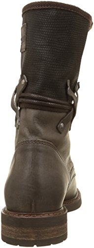By Classiques Bupswing Pldm Femme Brown Marron Bottines Palladium dark Tx7qqAF