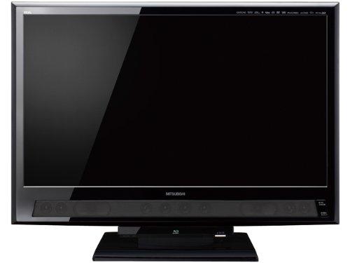 三菱電機(MITSUBISHI) 40V型 液晶 テレビ LCD-40MDR1 フルハイビジョン   2010年モデル B0044QLZWI  40V型