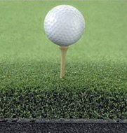 Country Club Elite® Real Feel Golf Mat 4' X 4' by Real Feel Golf Mats (Image #4)