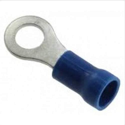 1000 Pieces of Ring Terminals 16-14/12-10/12-10 3/8'' Gauges (16-14)
