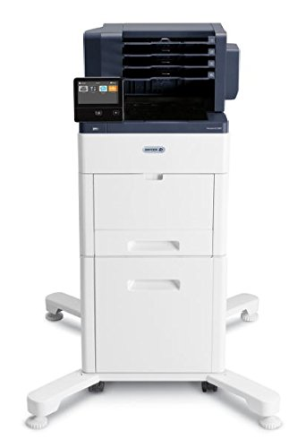 Xerox C600/DXP VersaLink Color Laser Printer Letter/Legal up to 55 ppm 2 Sided Printing USB/Ethernet 550 Sheet Tray 2000 Sheet hi-Cap Feeder 150 Sheet Multi Purpose Tray 5