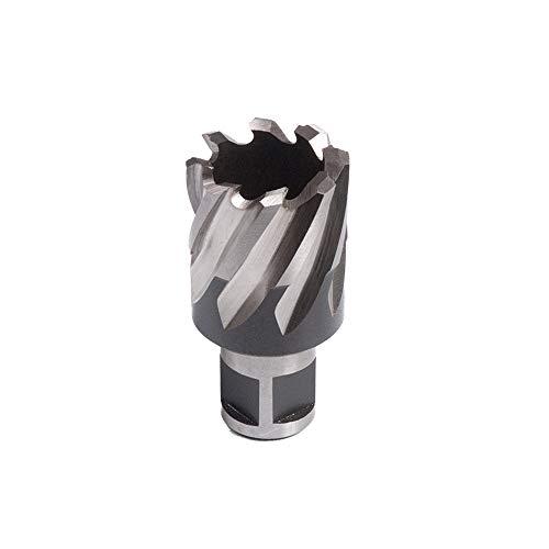 Evolution CT125X 1-1/4-inch de diámetro x 7.6cm profundidad de corte Cyclone anular cortador con punta de carbu
