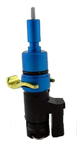 (Transmission Parts Direct E9TZ-9E731-AA E4OD/AXOD/AXODE/AX4S Vehicle Speed Sensor (VSS) Analog)