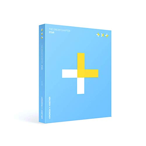 TXT Tomorrow X Together The Dream Chapter : Star