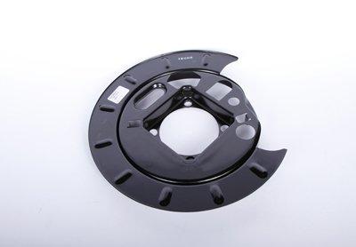 ACDelco 15158972 GM Original Equipment Rear Driver Side Brake Dust Shield