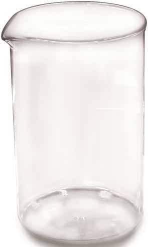 Primula Universal French Press Replacement 6-Cup Glass Beaker