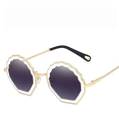 FeliciaJuan Aviator Polarized for Driving Fishing Golf Outdoor 100% UV Protection Sunglasses