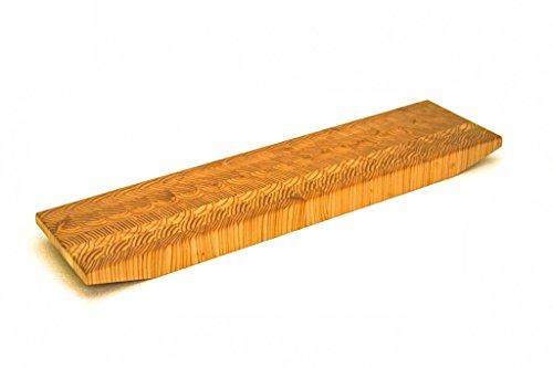 Larch Wood Canada Japanese Larch Heirloom Cutting Board - Ki Medium by Larchwood Canada