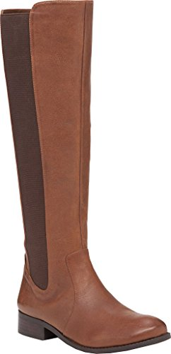 Ricel Jessica Haze Boots Winter Casual Bourbon Leather Simpson Tall 5qBFnwqCO
