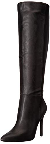 Charles by Charles David Women's Dallan Fashion Boot, Black, 7.5 M US
