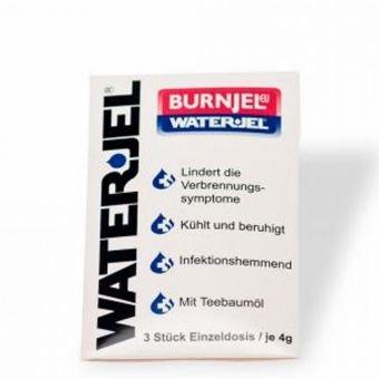BURNJEL 340 Gel 12 g
