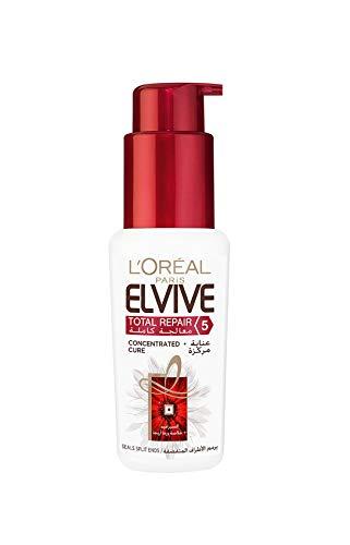 L'Oréal Paris Elvive Total Repair 5 Serum, 50 ml