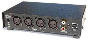 ANTEX DMX-4 USB MIXER DRIVER FOR WINDOWS