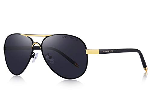 Merry'S Men'S Polarized Driving