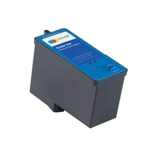 Dell J5567 Color Ink Cartridge - 922 Photo All-in-ONE Series 5 Color Ink Cartridge STD Capacity Inkjet