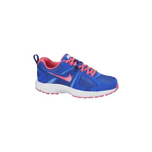 Nike , Chaussures de course pour fille Bleu Azul