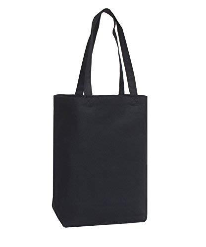 (Set of 12- Large Tote Bag 16
