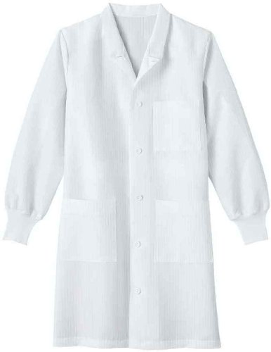 White Swan Womens Resistant Labcoat product image